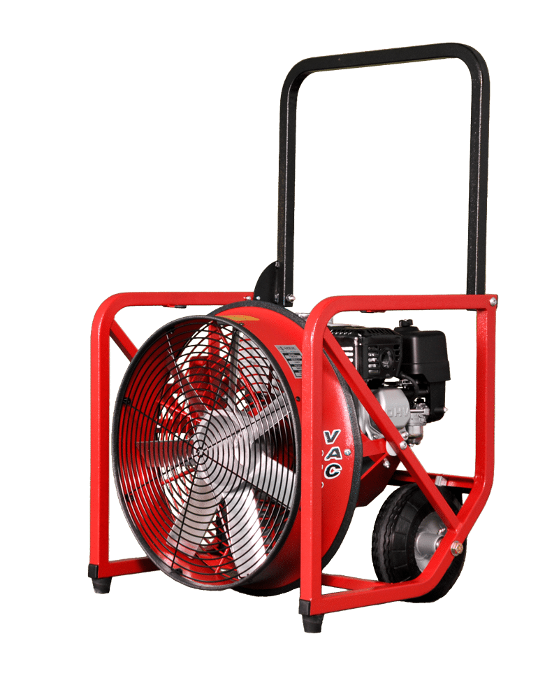Super High Pressure Blowers : Gas ppv super vac ventilation fans