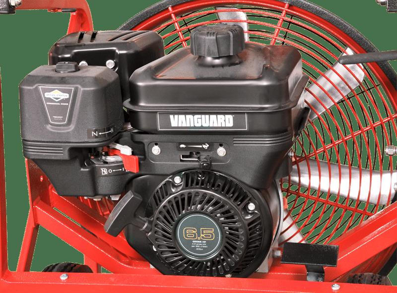 Gas PPV | Super Vac Ventilation Fans