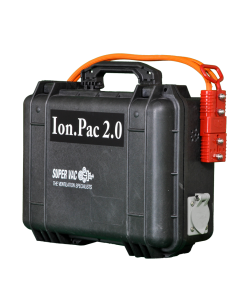 PPV Accessories - IonPac 2.0