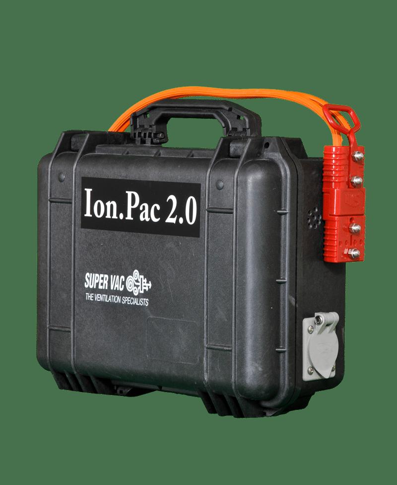 IonPac2.0