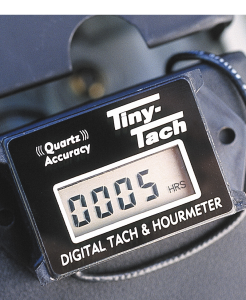 PPV Accessories - Tiny Tach