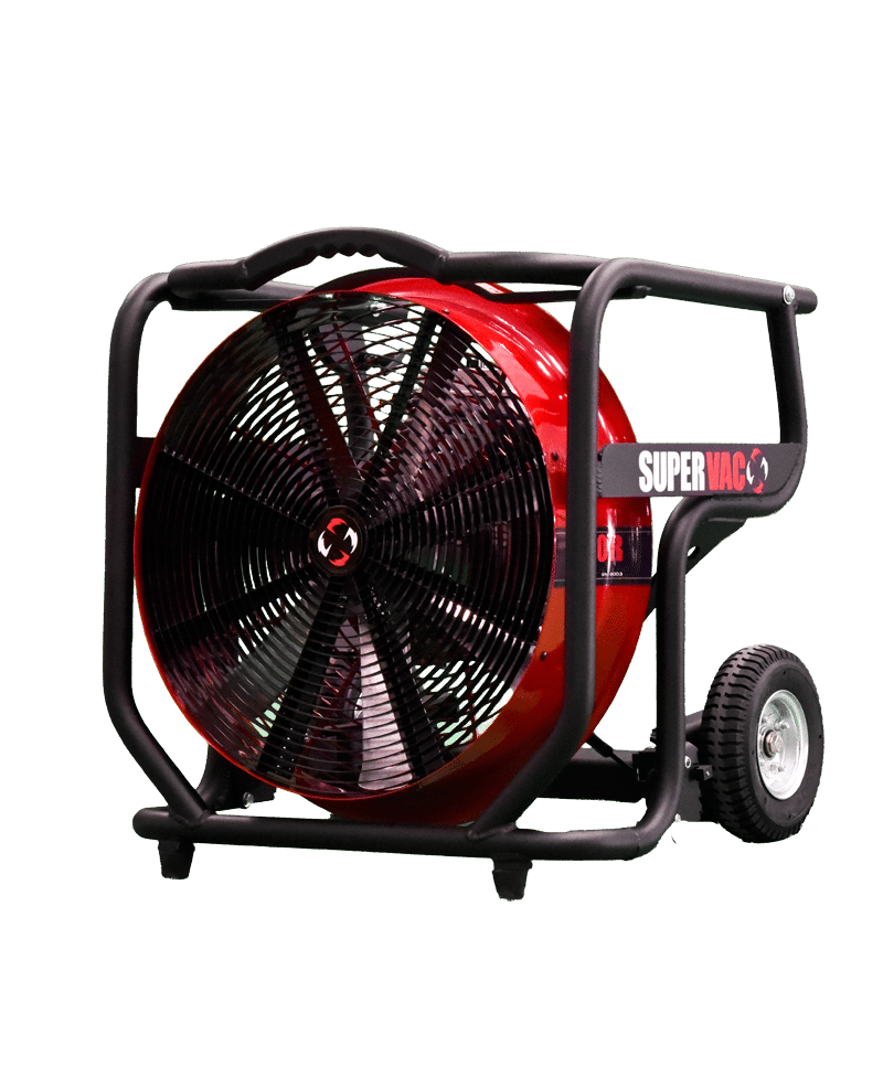 Valor Ventilation Fan