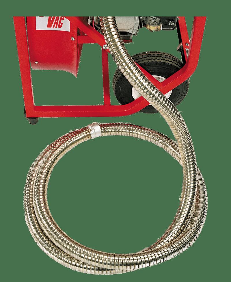 Exhaust Extension | Super Vac Ventilation Fans