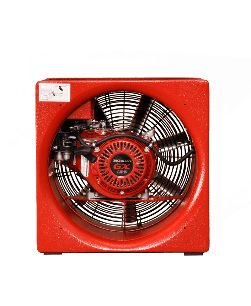 Gp164s Gas Smoke Ejector Super Vac Ventilation Fans