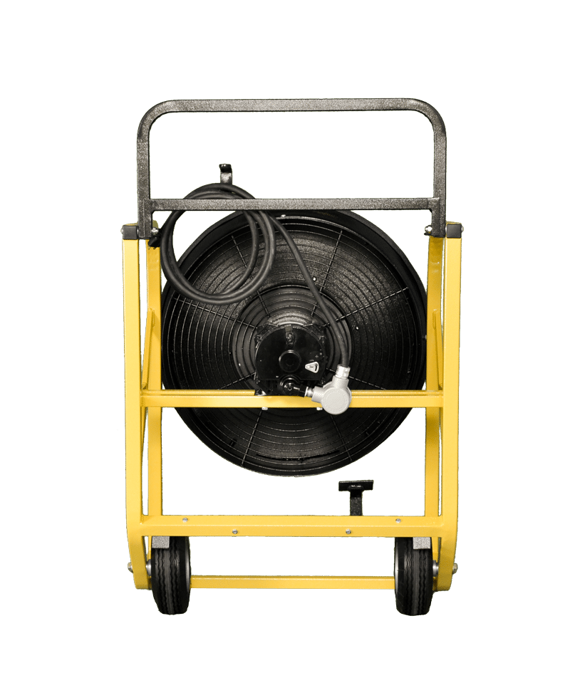 Aircraft Brake Fan