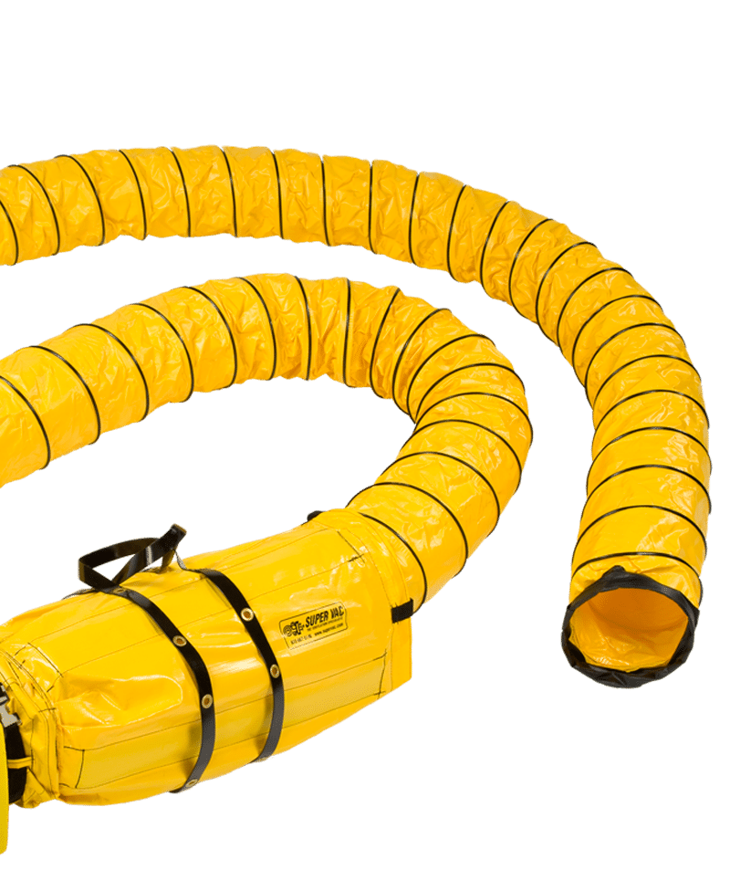 Confined Space Accessories - Nano Duct